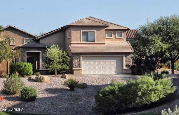 25568 W Williams Street, Buckeye, AZ 85326 (MLS #5980190) :: The Property Partners at eXp Realty