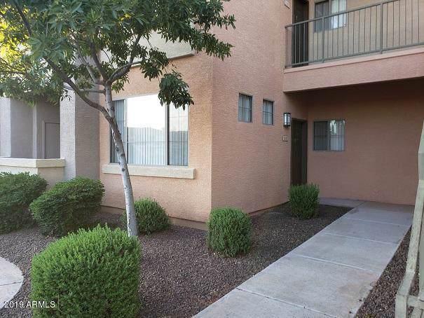 1941 S Pierpont Drive #1101, Mesa, AZ 85206 (MLS #5980267) :: Devor Real Estate Associates