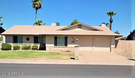 1946 E Carson Drive, Tempe, AZ 85282 (MLS #5980465) :: The W Group