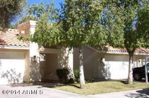 328 W Lodge Drive, Tempe, AZ 85283 (MLS #5980526) :: CC & Co. Real Estate Team