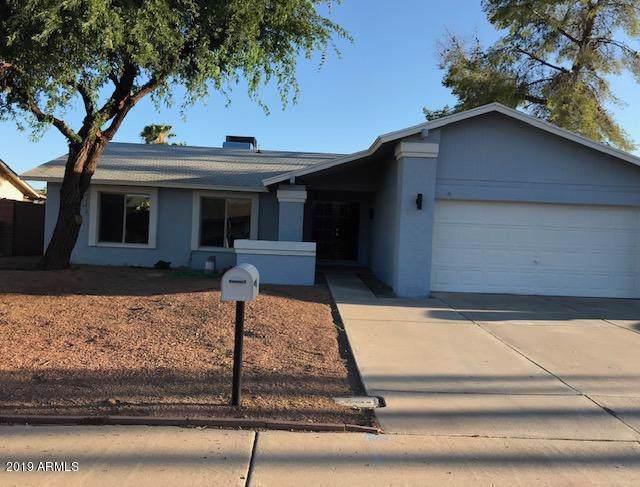 3133 W Anderson Drive, Phoenix, AZ 85053 (MLS #5980651) :: Homehelper Consultants