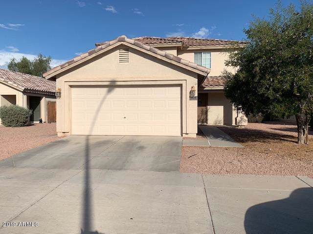 11613 N Pablo Street, El Mirage, AZ 85335 (MLS #5980804) :: Riddle Realty Group - Keller Williams Arizona Realty