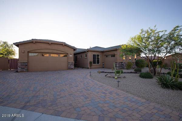 32510 N 60TH Way, Cave Creek, AZ 85331 (MLS #5980883) :: Nate Martinez Team