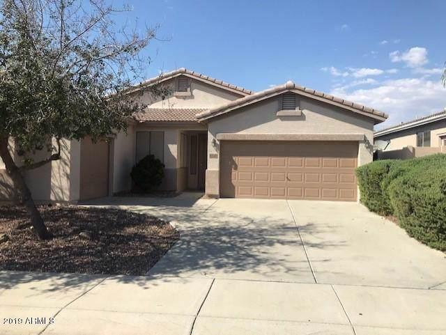 6140 W Gambit Trail, Phoenix, AZ 85083 (MLS #5980906) :: The Bill and Cindy Flowers Team