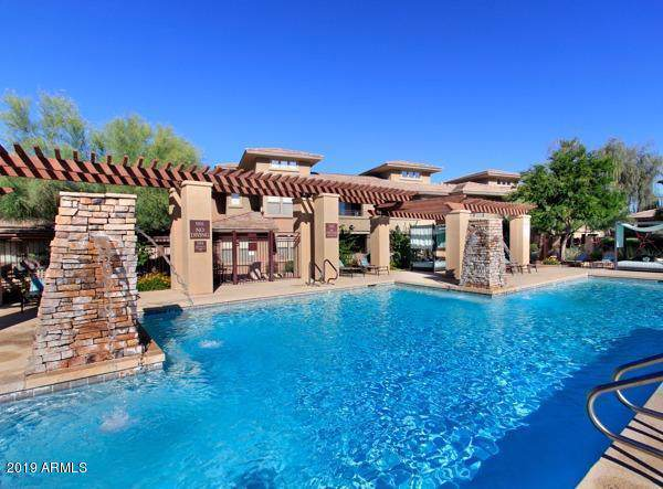 20100 N 78TH Place #2167, Scottsdale, AZ 85255 (MLS #5981097) :: Santizo Realty Group