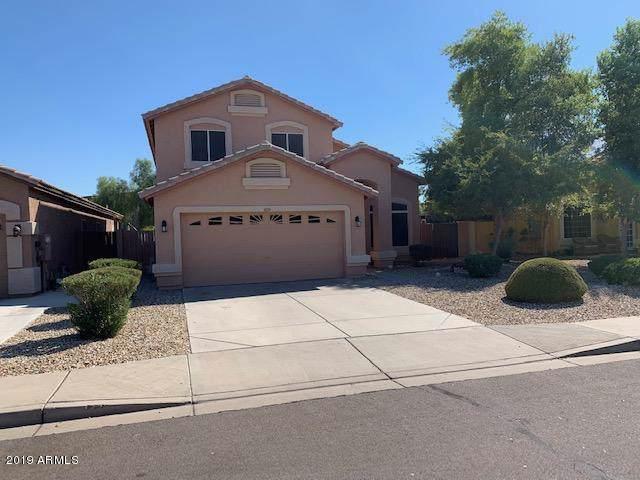 1875 W Musket Way, Chandler, AZ 85286 (MLS #5981116) :: Arizona 1 Real Estate Team