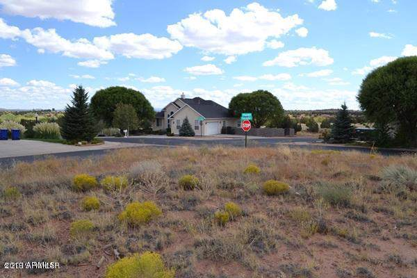 1816 W Prairie Road, Snowflake, AZ 85937 (MLS #5981131) :: The W Group