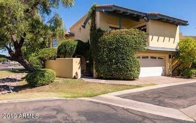 5825 N 12th Street #1, Phoenix, AZ 85014 (MLS #5981200) :: Keller Williams Realty Phoenix