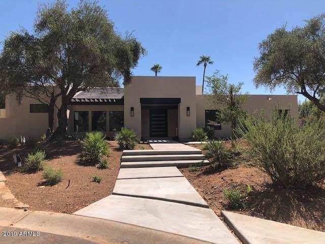 8026 E Del Mercurio Drive, Scottsdale, AZ 85258 (MLS #5981208) :: Arizona 1 Real Estate Team
