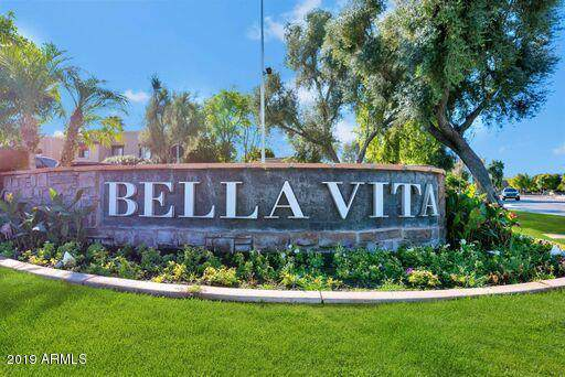 5995 N 78TH Street #1048, Scottsdale, AZ 85250 (MLS #5981269) :: Keller Williams Realty Phoenix