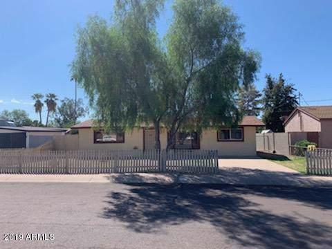 7117 E Aspen Avenue, Mesa, AZ 85208 (MLS #5981281) :: Arizona 1 Real Estate Team