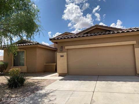 266 S San Rafael Court, Casa Grande, AZ 85194 (MLS #5981584) :: Yost Realty Group at RE/MAX Casa Grande