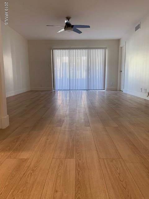 6480 N 82ND Street #1130, Scottsdale, AZ 85250 (MLS #5981585) :: Keller Williams Realty Phoenix