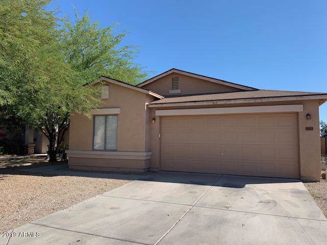 5921 E Sunrise Circle, Florence, AZ 85132 (MLS #5981605) :: Lux Home Group at  Keller Williams Realty Phoenix