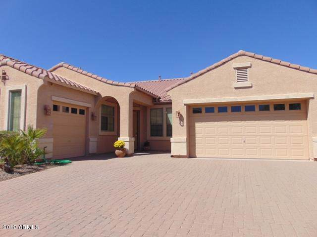 1320 E Palo Verde Drive, Casa Grande, AZ 85122 (MLS #5981661) :: Scott Gaertner Group