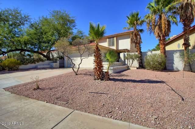 4506 E Monte Way, Phoenix, AZ 85044 (MLS #5981807) :: Lifestyle Partners Team