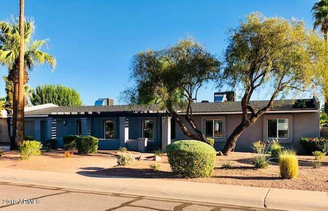 6827 E Ludlow Drive, Scottsdale, AZ 85254 (MLS #5981924) :: The Bill and Cindy Flowers Team