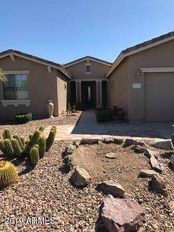 21137 N Get Around Drive, Maricopa, AZ 85138 (MLS #5981956) :: Lucido Agency