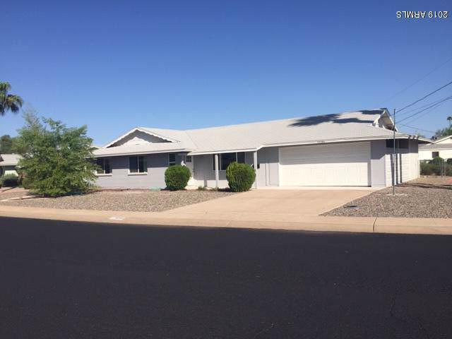 10381 W Pinehurst Drive, Sun City, AZ 85351 (MLS #5982005) :: Lucido Agency