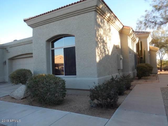 4723 E Morning Vista Lane, Cave Creek, AZ 85331 (MLS #5982697) :: The AZ Performance Realty Team