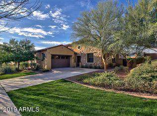 3474 N Hooper Street, Buckeye, AZ 85396 (MLS #5983059) :: The Garcia Group