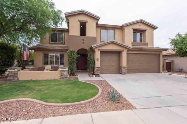 3043 W Walden Drive, Anthem, AZ 85086 (MLS #5983526) :: The Daniel Montez Real Estate Group