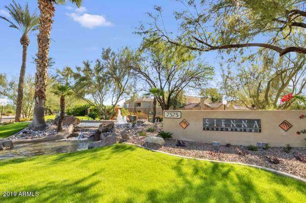 7575 E Indian Bend Road #2137, Scottsdale, AZ 85250 (MLS #5983695) :: Arizona Home Group