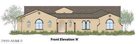 206 W Sterling Street, San Tan Valley, AZ 85143 (MLS #5984341) :: Riddle Realty Group - Keller Williams Arizona Realty