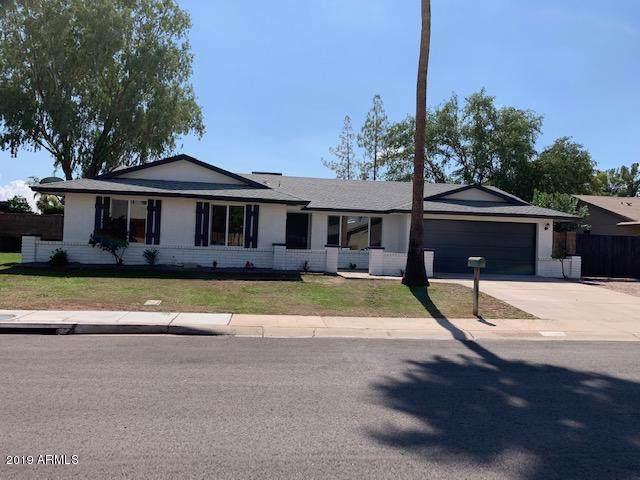 2601 W Summit Place, Chandler, AZ 85224 (MLS #5984568) :: Lifestyle Partners Team