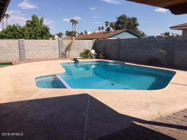 4001 W Christy Drive, Phoenix, AZ 85029 (MLS #5985021) :: The W Group
