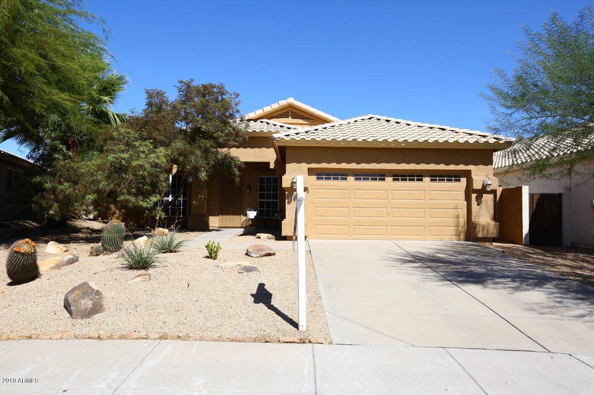 3628 Desert Willow Road - Photo 1