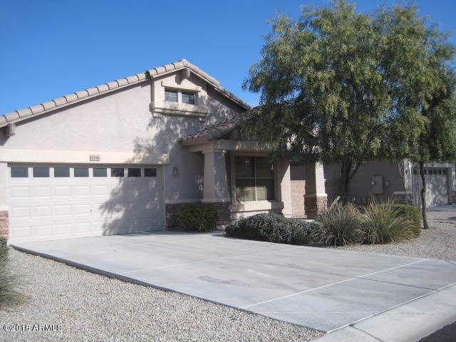 8354 W Purdue Avenue, Peoria, AZ 85345 (MLS #5985673) :: Occasio Realty