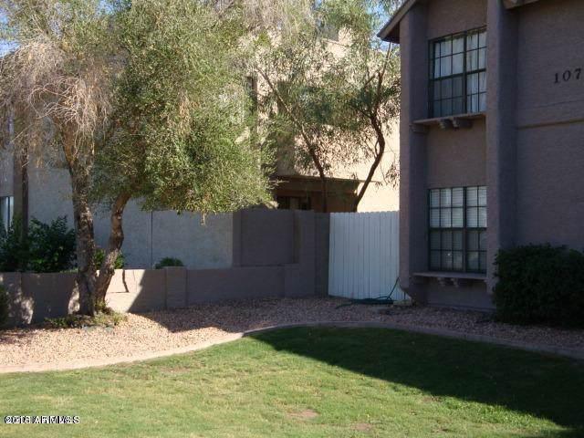 1077 W 1ST Street #205, Tempe, AZ 85281 (MLS #5985747) :: Arizona Home Group