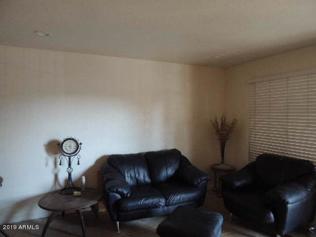 461 W Holmes Avenue #274, Mesa, AZ 85210 (MLS #5985901) :: The Ramsey Team