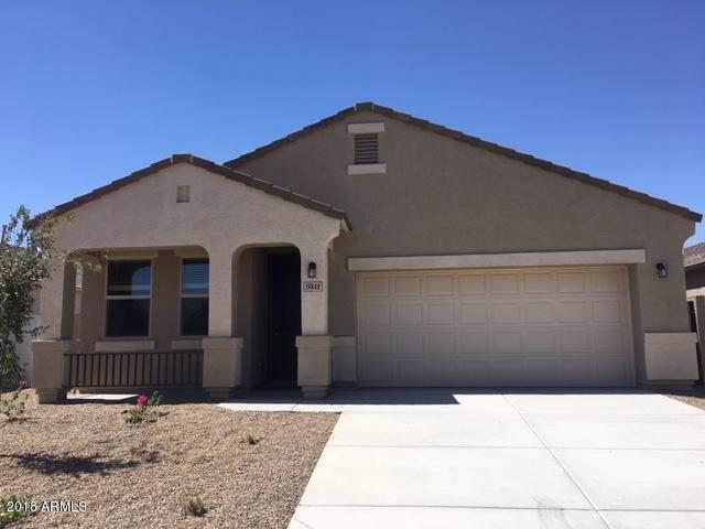 19848 N Tammy Street, Maricopa, AZ 85138 (MLS #5985904) :: Revelation Real Estate