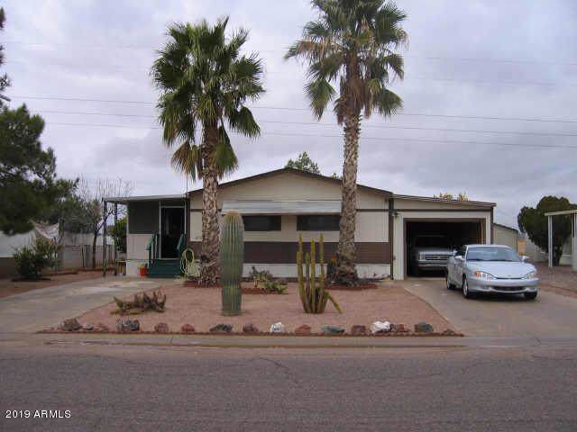 24786 W Bonita Street, Casa Grande, AZ 85193 (MLS #5986670) :: The W Group