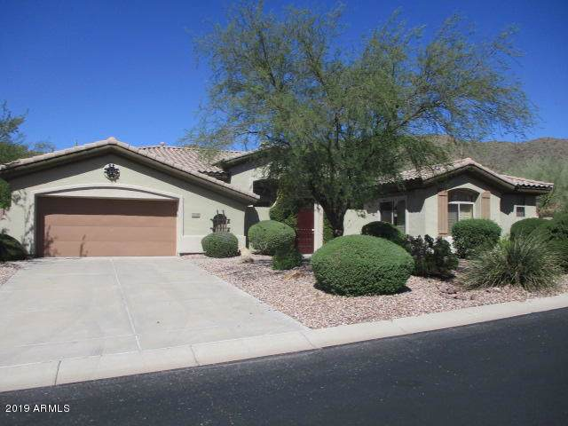 2230 W Legends Way, Anthem, AZ 85086 (MLS #5986978) :: Revelation Real Estate