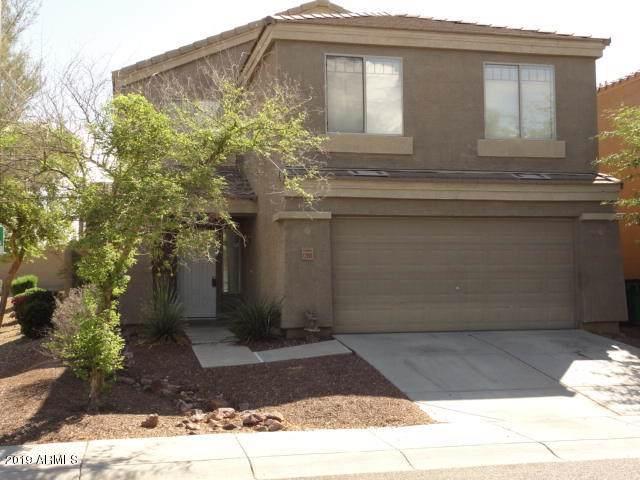12909 W Fleetwood Lane, Glendale, AZ 85307 (MLS #5987153) :: Brett Tanner Home Selling Team