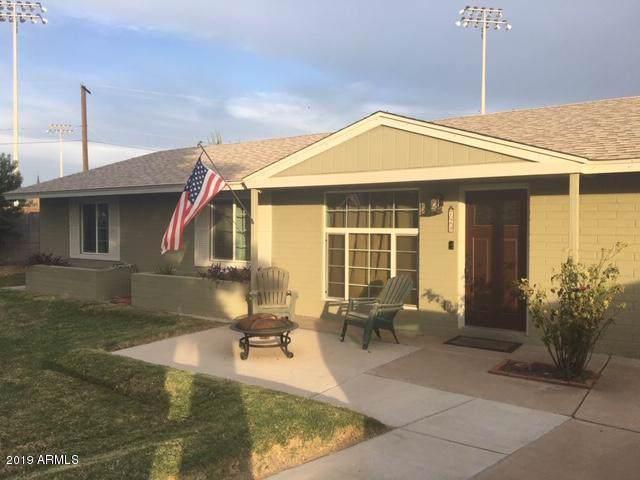729 E Northview Avenue, Phoenix, AZ 85020 (MLS #5987419) :: The W Group
