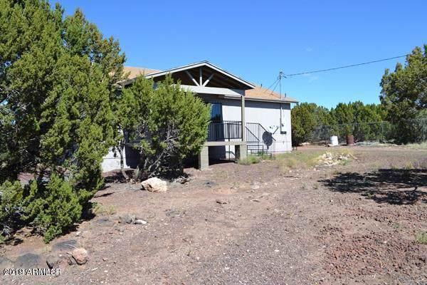 93 N 8165, Concho, AZ 85924 (MLS #5987496) :: Devor Real Estate Associates
