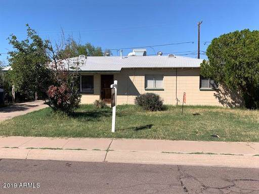 1036 W 10TH Street, Tempe, AZ 85281 (MLS #5987774) :: Yost Realty Group at RE/MAX Casa Grande