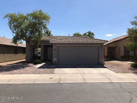 121 E Lupine Place, San Tan Valley, AZ 85143 (MLS #5988183) :: Riddle Realty Group - Keller Williams Arizona Realty