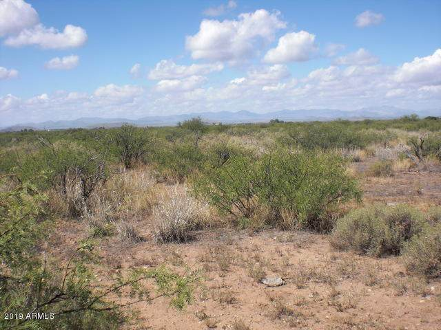 TBD N Uncle Curtis Ln And Crosscreek Road, Pearce, AZ 85625 (MLS #5988444) :: Nate Martinez Team