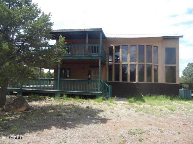 67 County Road 3176, Vernon, AZ 85940 (MLS #5988594) :: Brett Tanner Home Selling Team