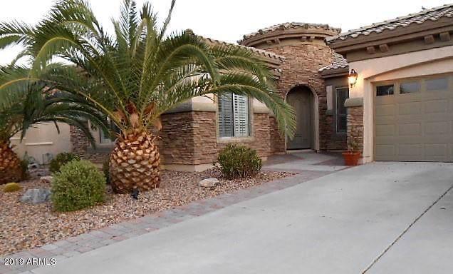 19227 W Pasadena Avenue, Litchfield Park, AZ 85340 (MLS #5988647) :: The Garcia Group