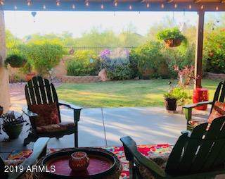 42130 N Celebration Way, Anthem, AZ 85086 (MLS #5988820) :: Conway Real Estate