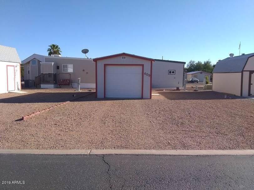409 Pueblo Del Sol - Photo 1