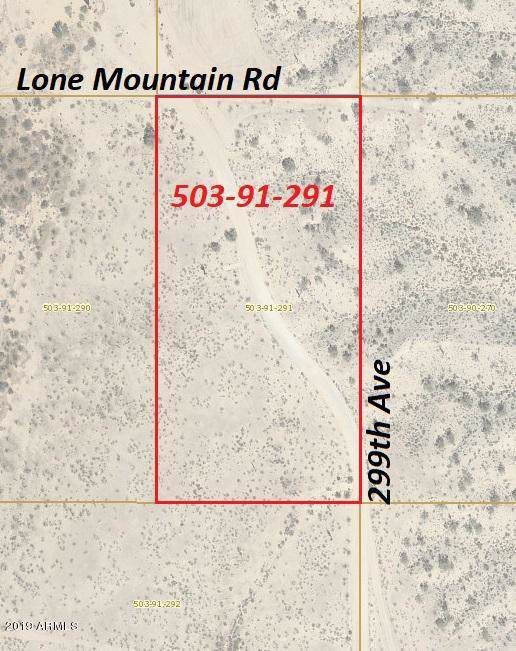 299xx Lone Mountain Road - Photo 1