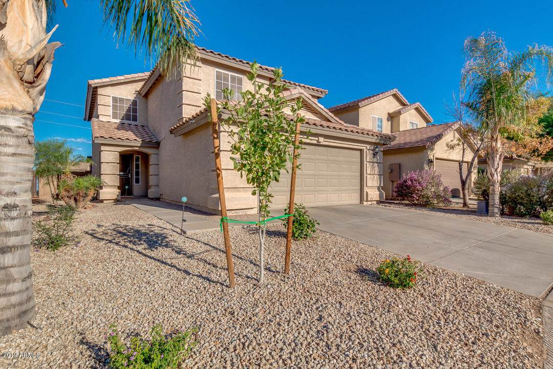31483 Mesquite Way - Photo 1
