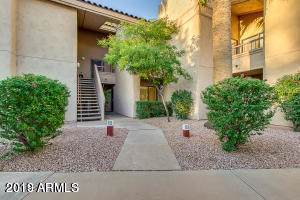 9460 N 92ND Street #103, Scottsdale, AZ 85258 (MLS #5989176) :: Arizona Home Group
